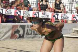 beach volley tornei