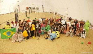 beach volley torneo