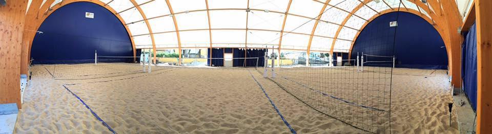 FCO Beach Center