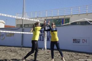 beach volley tornei