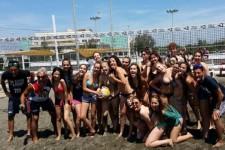 corsi beach volley