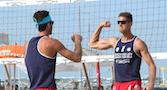 beach volley torneo
