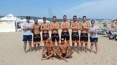 Team BVA MINICABRIO ECLEPTA