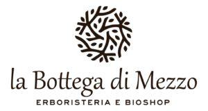 Logo La Bottega di Mezzo