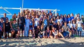 LIBV scudetto 2017 Beach Volley Academy