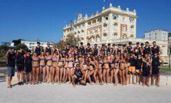 Team Beach Volley Academy