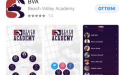 App Beach Volley Academy